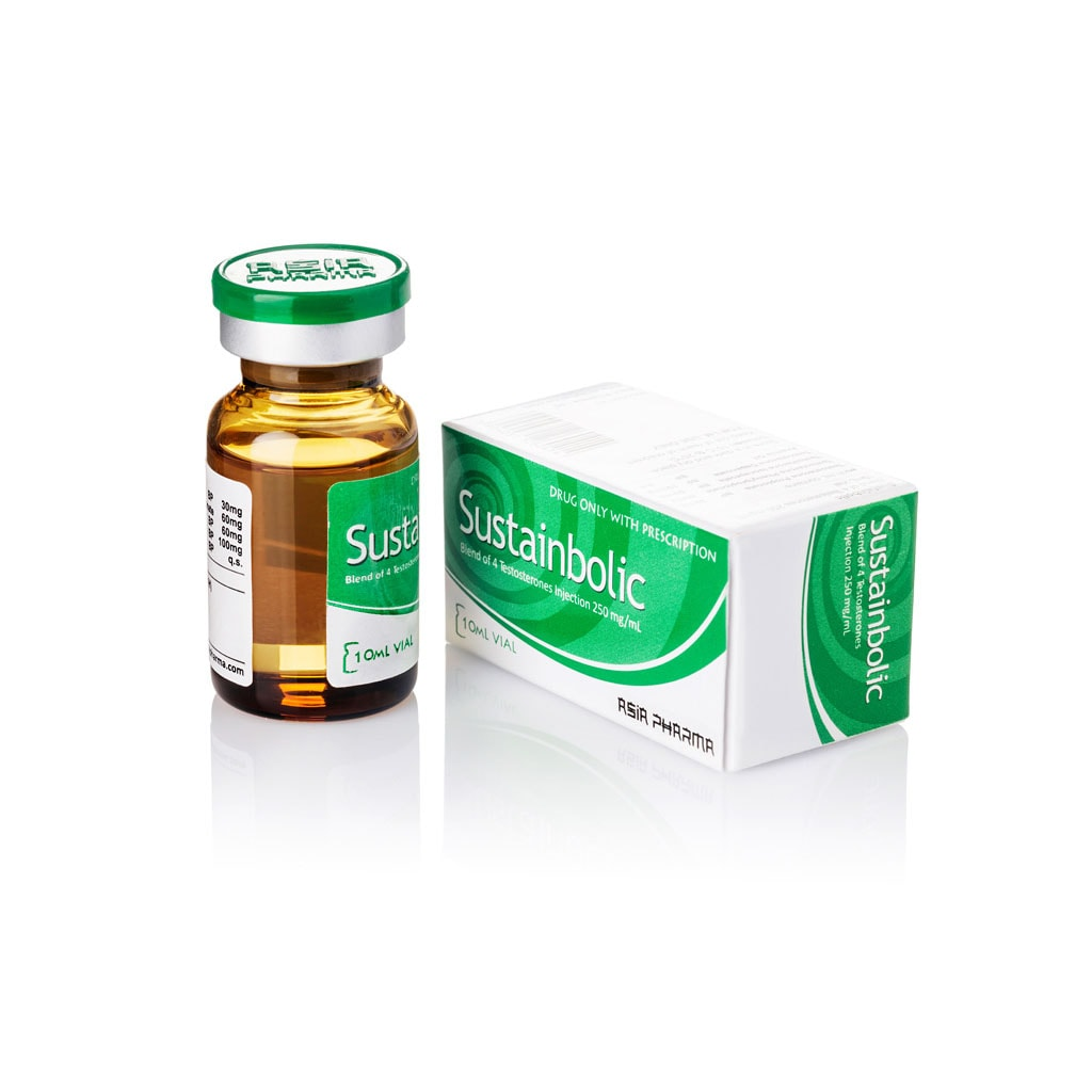 Sustanon-Sustainbolic-10ml-Injection-by-Asia-Pharma