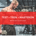 test-tren-masteron-stack
